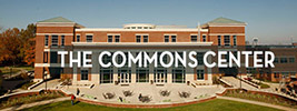 The Commons Center