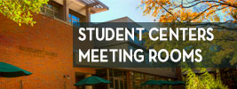 Student Center Meeting Rooms